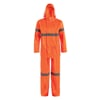 Picture of High Viz Rainsuit with Reflective Tape