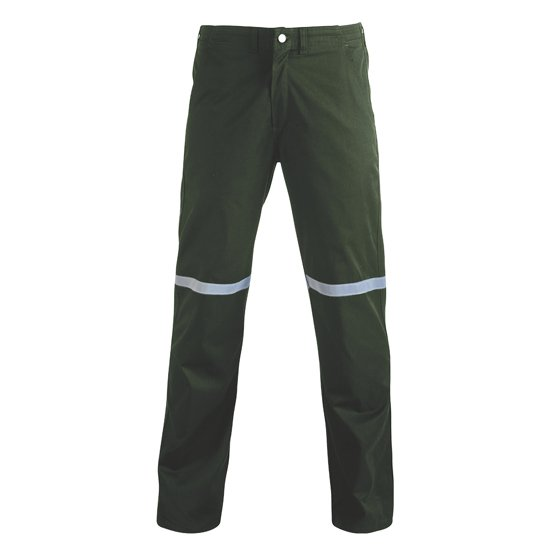 Picture of Acid Resistant Reflective Work Trousers