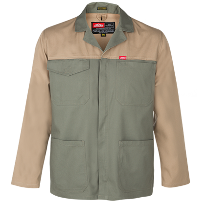 Picture of Versatex Two Tone Work Jacket
