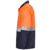 Picture of Two Tone Reflective Work Jacket