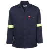 Picture of 100% Cotton Reflective Work Jacket