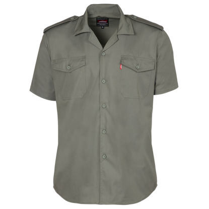 Picture of Short Sleeve Security Shirt