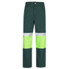 Picture of Two Tone Reflective Work Trousers