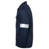 Picture of SABS Approved Acid Resistant & Flame Retardant Work Jacket