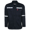 Picture of Flame Retardant Reflective Work Jacket