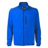 Picture of Famous Five Pocket Fleece Jacket
