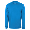 Picture of 100% Cotton Long Sleeve Tee Shirt