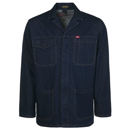 Picture of Denim Work Jacket