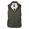 Picture of Women's Quilted Sherpa Bodywarmer