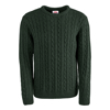 Picture of Cable Knit Jersey