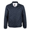 Picture of Men's Quilted Sherpa Jacket