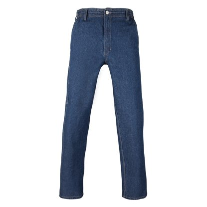 Picture of Denim Work Trousers