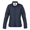 Picture of Women's Quilted Sherpa Jacket