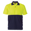 Picture of Two Tone High Viz Golfer