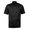 Picture of Men's Short Sleeve Chef Jackets