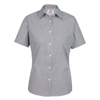 Picture of Women's Short Sleeve Check Shirts