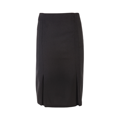 Picture of Women's Kick Pleat Skirts