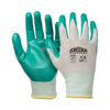 Picture of Polyester Nitrasmooth Palm Gloves 5 Pack