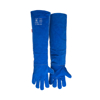 Picture of Leather Shoulder Length Weld Lined Gloves