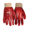 Picture of Smooth PVC Knit Wrist Gloves