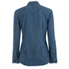 Picture of Women's Long Sleeve Denim Work Shirts