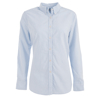 Picture of Women's Long Sleeve Oxford Shirts