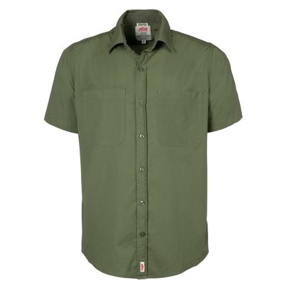 Picture of Stretch Short Sleeve Shirt